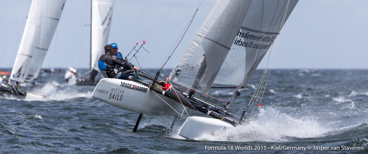 F18 Worlds 2015 - 18-07-2015 (Kiel - Germany)-7373