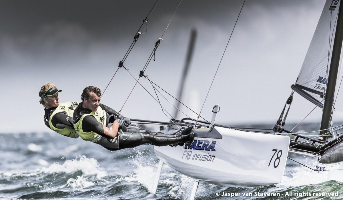 F18 Worlds 2015 - 18-07-2015 (Kiel - Germany)-6929
