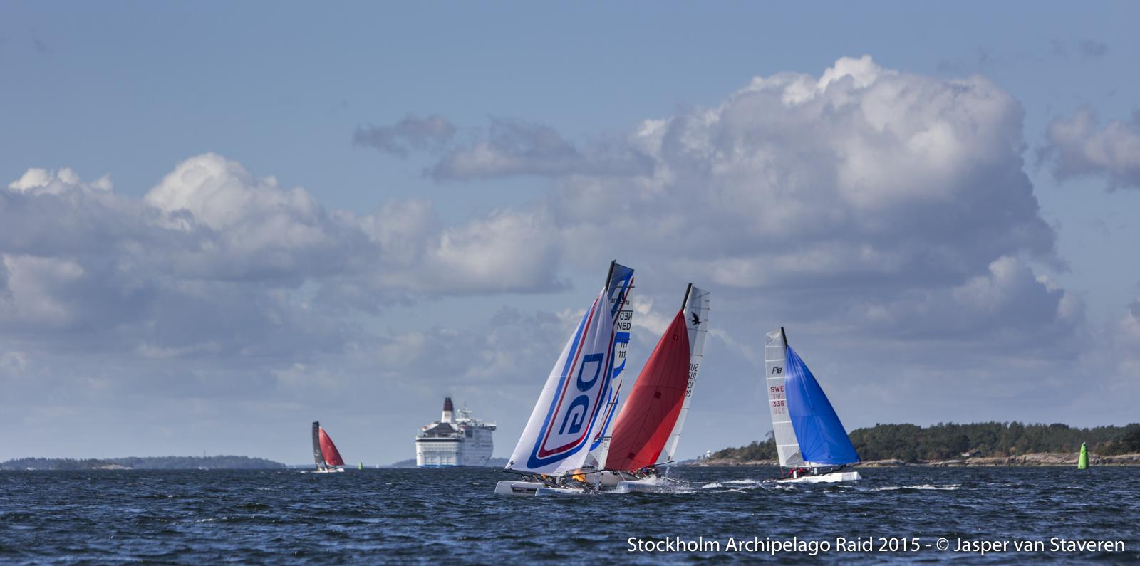 Stockholm Archipelago Raid 2015-5226